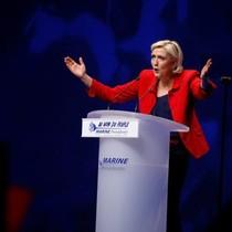 """Ứng cử viên Tổng thống Pháp: """"EU sẽ biến mất"""""""
