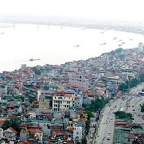Quy hoạch hai bên sông Hồng: Nói có sự tương đồng là vội vã