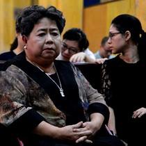Bà Sáu Phấn - từ chủ ngân hàng đến những đại án nghìn tỷ