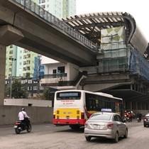 Đường sắt Cát Linh - Hà Đông: Căng thẳng tiến độ vì bí vốn