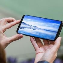Tin xấu với pin của Galaxy S8