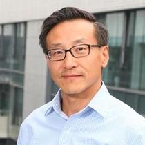 "Joe Tsai - ""cánh tay phải"" của Jack Ma"