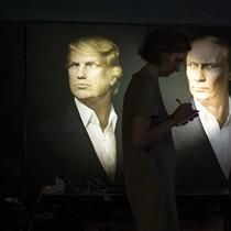 Trump dùng ông chủ tai tiếng của Blackwater làm cầu nối với điện Kremlin?