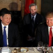 Cuộc gặp xây dựng tình bạn giữa ông Trump và ông Tập