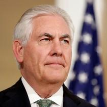 Ngoại trưởng Mỹ sẽ không gặp Tổng thống Putin khi thăm Nga