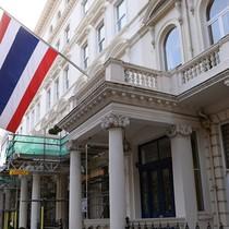 Thái Lan muốn thu hút người Anh về hưu