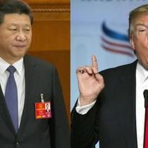 Donald Trump - Tập Cận Bình điện đàm về vấn đề Triều Tiên