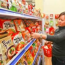 Thị trường 24h: Hàng hóa Hàn Quốc có tính ưu việt gì để cạnh tranh tại Việt Nam?