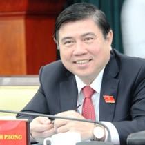 Chủ tịch UBND TP.HCM: Lãnh đạo TP cũng khổ vì thủ tục lòng vòng
