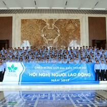 500 công nhân viên Nông dược HAI dự hội nghị người lao động 2017