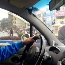 Siết Uber và Grab có đích đáng?