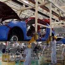 Vực dậy ngành ôtô: Không chỉ là ý chí của doanh nghiệp