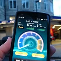 Nhà mạng Anh bày cách để khách hàng không sốc vì hóa đơn 4G