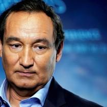 CEO United Airlines mất cơ hội làm chủ tịch vì vụ kéo lê David Dao