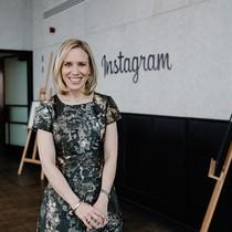 """Chân dung """"nữ tướng"""" giúp Instagram thoát khỏi vận đen của startup"""