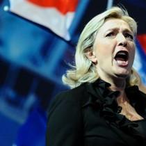 Marine Le Pen - nữ tướng giống Trump trong cuộc bầu cử Pháp