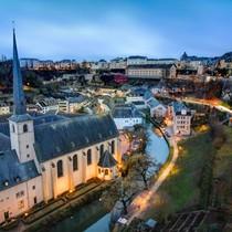 Vì sao Luxembourg - quốc gia nhỏ bé lại là một trong những trung tâm quyền lực nhất Châu Âu?