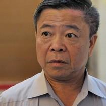 Ông Võ Kim Cự xin thôi làm đại biểu Quốc hội vì sức khỏe