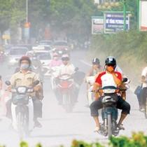 Việt Nam đối mặt ô nhiễm xuyên biên giới
