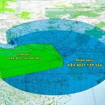 Chia lại vùng trời giải quyết quá tải sân bay Tân Sơn Nhất