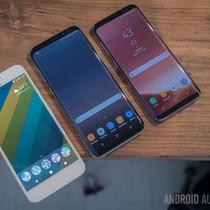 Giá smartphone cao cấp ngày càng đắt là do các nhà sản xuất trục lợi?