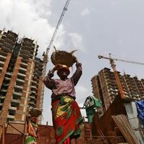"""Kinh tế Ấn Độ có thể sớm soán ngôi cựu """"mẫu quốc"""""""