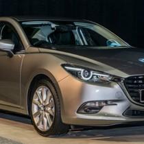 Sau Thái Lan, Mazda 3 bản nâng cấp tiếp tục ra mắt thị trường Malaysia