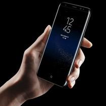 """Người sử dụng phàn nàn Galaxy S8 gặp lỗi """"chết bất thình lình"""""""