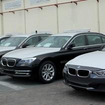 Công nghệ tuần qua: Xe bán tải đăng ký biển xe con, xe BMW nằm chờ nửa năm tại cảng