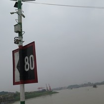 Tàu thuyền trên sông Hồng sẽ có camera theo dõi