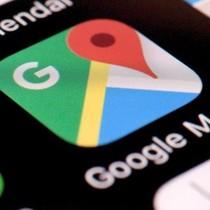 CEO Google gợi ý về cách kiếm tiền từ dịch vụ bản đồ Google Maps