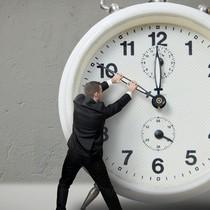 Để dẫn đến thành công, quản lý thời gian quan trọng hơn là có những ý tưởng lớn!