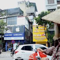 """Apple """"dọn dẹp"""" thị trường để chuẩn bị vào Việt Nam?"""