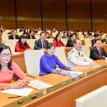 Đại biểu Quốc hội được khoán tiền để thuê thư ký