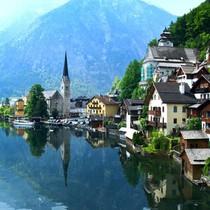 Bỏ lại quá khứ đáng quên, Áo đã vươn lên thành trung tâm công nghiệp và du lịch hàng đầu châu Âu như thế nào?