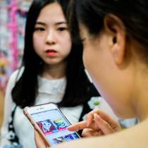 Du học sinh Trung Quốc làm giàu nhờ cơn khát mua hàng Australia