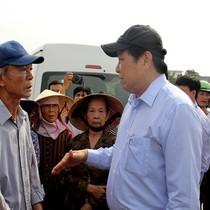 Chủ tịch Đà Nẵng: Hãy để tư nhân xây chợ