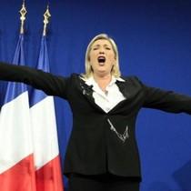 Nên đầu tư vào đâu nếu ứng viên Le Pen thắng cử Tổng thống Pháp?