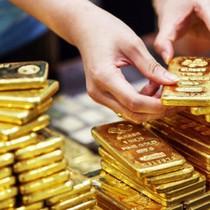 Dự báo: Giá vàng có thể rơi xuống 33 triệu đồng/lượng