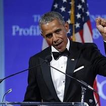 """Obama kêu gọi Quốc hội Mỹ """"can đảm"""" bảo vệ Obamacare"""