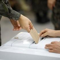 Chống tham nhũng và phục hồi kinh tế thành tâm điểm bầu Tổng thống Hàn Quốc
