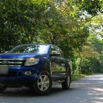 [Infographic] Ford Ranger vượt Toyota Vios thành mẫu xe ăn khách nhất tháng