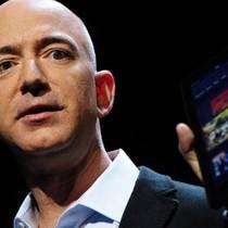 """Ông chủ Amazon luôn dành 8 tiếng """"vàng ngọc"""" để làm gì?"""