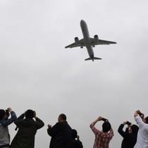 """5 con số """"khủng"""" của thị trường hàng không Trung Quốc"""