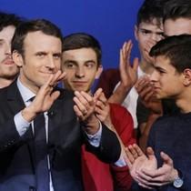 Lý giải về chiến thắng của tân Tổng thống Pháp Emmanuel Macron