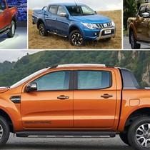 Công nghệ tuần qua: Xe bán tải đang bắt đầu hút người dùng hơn là ô tô con