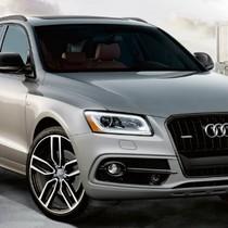 """Audi Việt Nam triệu hồi mẫu xe Q5 do lỗi """"ngấm nước"""""""