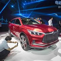 """Ôtô nội địa Trung Quốc trước nguy cơ bị """"phá hủy"""""""