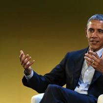 Sau 8 năm làm tổng thống, lần đầu tiên ông Obama chia sẻ 4 bài học về quyền lực và lãnh đạo