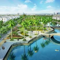 Ra mắt The Venice - tâm điểm dự án phức hợp Vinhomes Imperia